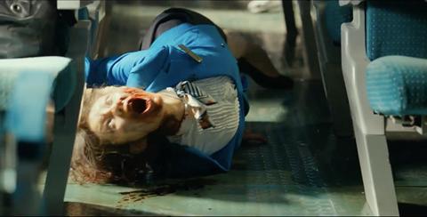 Siêu phẩm zombie Train To Busan tạo cơn sốt phòng vé vì đâu? - Ảnh 2.