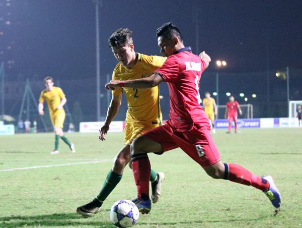 Giải U19 Đông Nam Á 2016 (Bảng B): U19 Thái Lan chắc suất vào bán kết - Ảnh 2.