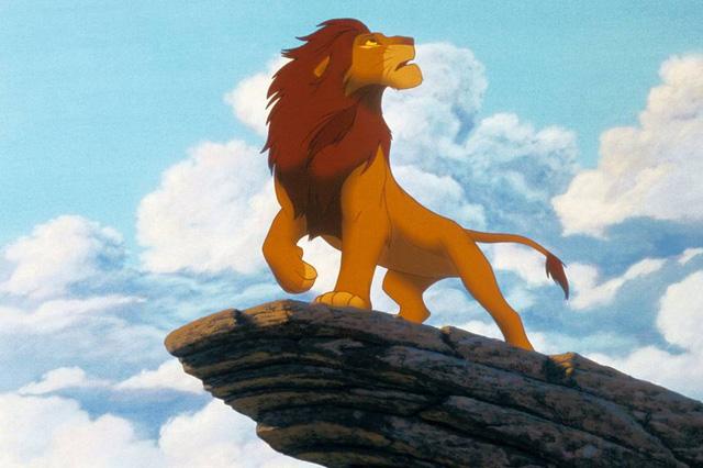 """Nín thở chờ xem phiên bản kinh điển về """"Vua sư tử"""" - Ảnh 2."""