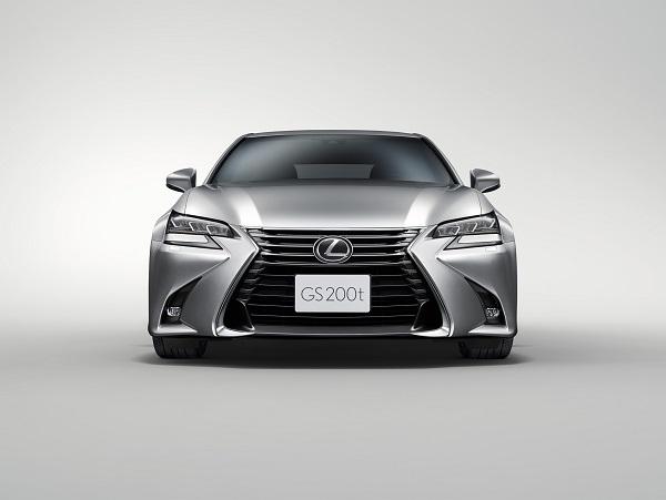 Lexus GS Turbo 2016 giá 3,1 tỷ tại Việt Nam - Ảnh 2.