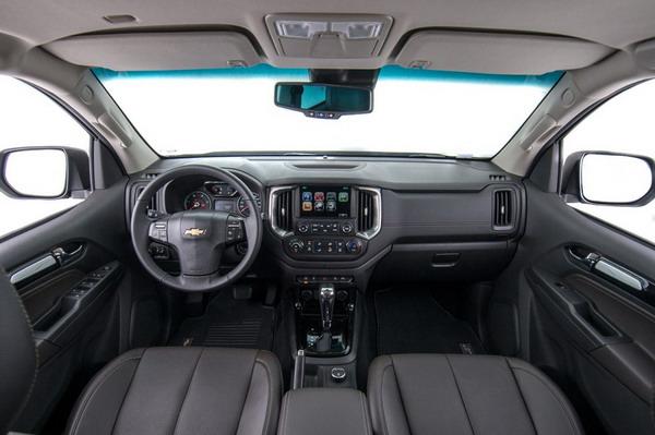 Chevrolet Trailblazer 2017 sắp về Việt Nam - Ảnh 2.