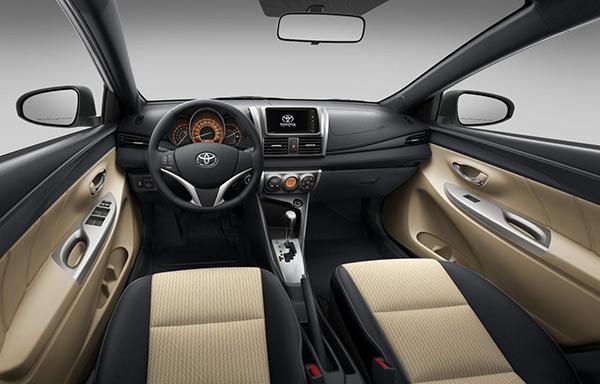 Toyota Yaris 2016 về Việt Nam với giá từ 636 triệu đồng - Ảnh 2.