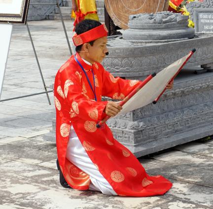 Kỷ niệm 475 năm ngày mất Thái Tổ Mạc Đăng Dung - Ảnh 2.