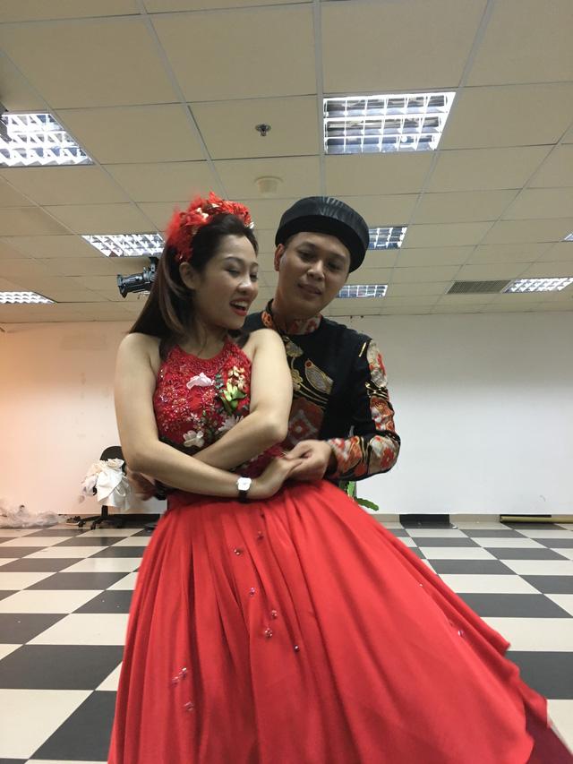 Lần đầu tiên Việt Nam có vở nhạc kịch được đầu tư nửa triệu USD - Ảnh 2.