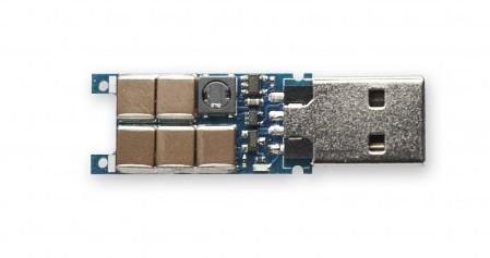 Độc đáo chiếc USB có thể phá hủy máy tính ngay khi được kết nối - Ảnh 2.