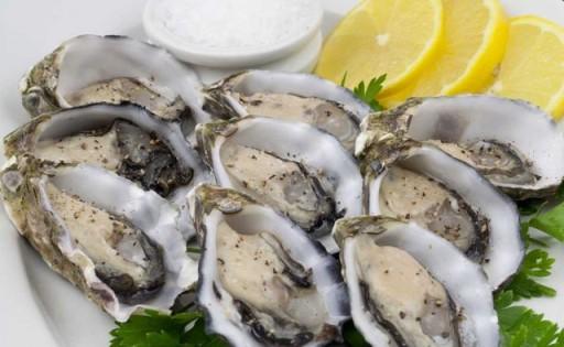 Những món hải sản chỉ dành cho giới nhà giàu - Ảnh 2.