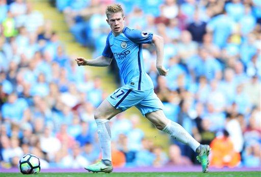 """Đội hình tiêu biểu vòng 5 Premier League: Giá trị """"bom tấn"""" của Leicester - Ảnh 2."""