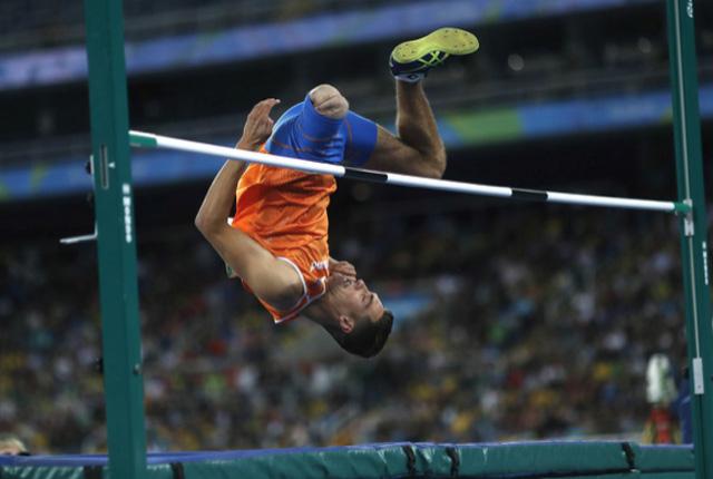 Những khoảnh khắc đắt giá nhất của Paralympic Rio 2016 - Ảnh 2.