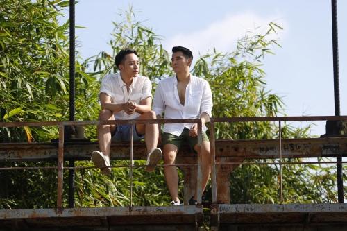 Vũ Ngọc Đãng hé lộ những cảnh quay đầu tiên của Hotboy nổi loạn 2 - Ảnh 2.
