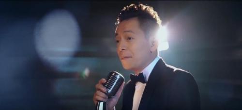 Ca sĩ Hiền Thục lần đầu hát Bolero cùng bạn thân Tuấn Tú - Ảnh 2.