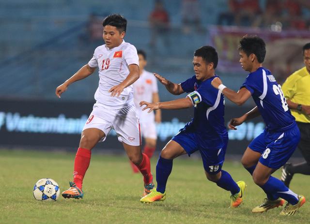 HLV Philippines: U19 Việt Nam không có cầu thủ nào nổi bật - Ảnh 2.