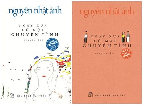 Sách mới của Nguyễn Nhật Ánh sẽ in 80.000 bản - Ảnh 2.