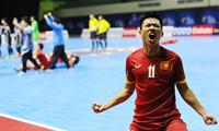 Danh sách chính thức ĐT Futsal Việt Nam dự Futsal World Cup 2016  - Ảnh 2.