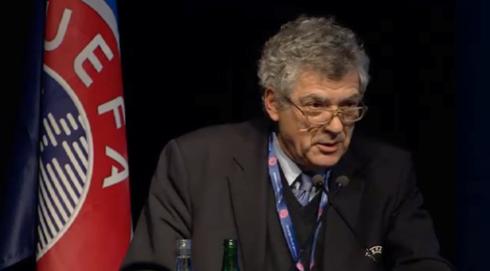 Thể thao 24h: Chủ tịch LĐBĐ Tây Ban Nha không ứng cử chủ tịch UEFA  - Ảnh 1.