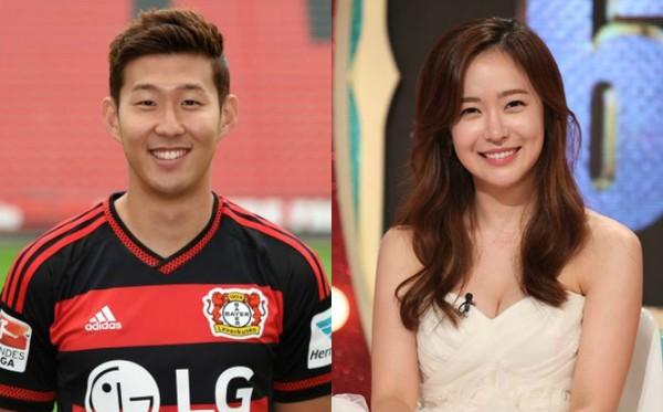 """Ngắm vẻ đẹp của """"nữ thần"""" Hàn Quốc vừa chia tay ngôi sao Tottenham - Ảnh 2."""