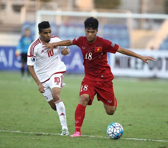 """HLV Hoàng Anh Tuấn: """"ĐT U19 Việt Nam đã có sẵn phương án cho trận đấu tới"""" - Ảnh 3."""