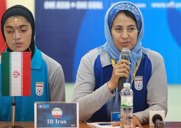 HLV Mai Đức Chung: U19 nữ Việt Nam phấn đấu giành thành tích cao nhất - Ảnh 2.