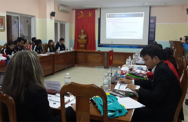 Bảng D - VL U19 nữ châu Á 2017: Việt Nam ra quân trong trang phục màu đỏ - Ảnh 3.