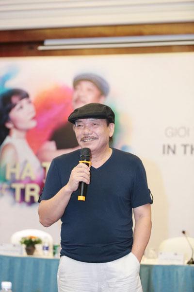 Người hát nhạc Trần Tiến hay nhất không phải Hà Trần - Ảnh 3.