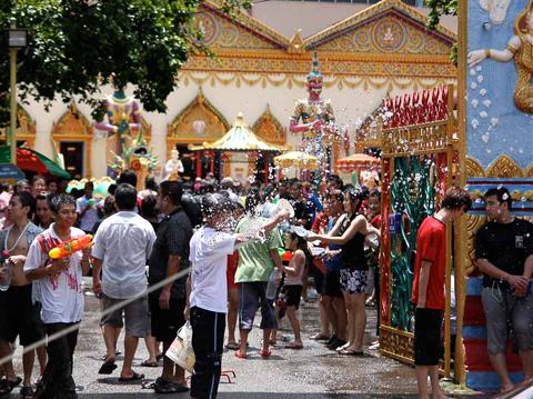 7 lễ hội lớn hấp dẫn nhất châu Á - Ảnh 3.