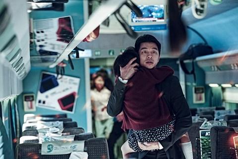 Siêu phẩm zombie Train To Busan tạo cơn sốt phòng vé vì đâu? - Ảnh 3.