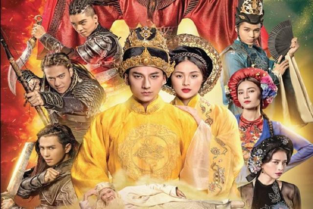 """Phim Việt được mùa """"săn"""" giải thưởng tại các LHP quốc tế - Ảnh 3."""