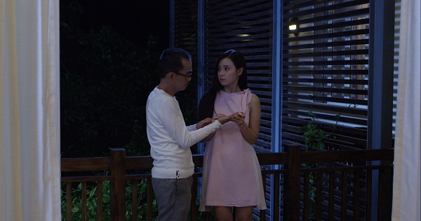 Vai diễn cuối đời của Minh Thuận có gì đặc biệt? - Ảnh 3.