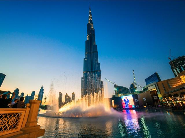Những kỷ lục ấn tượng nhất chỉ có ở Dubai - Ảnh 3.
