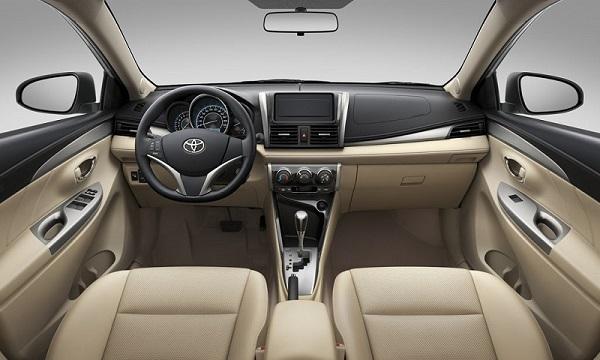 Toyota Vios 2016 giá cao nhất 622 triệu - Ảnh 3.