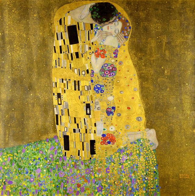 """Nhan sắc bí ẩn của """"người đẹp vàng ròng"""" nổi danh lịch sử hội họa - Ảnh 3."""