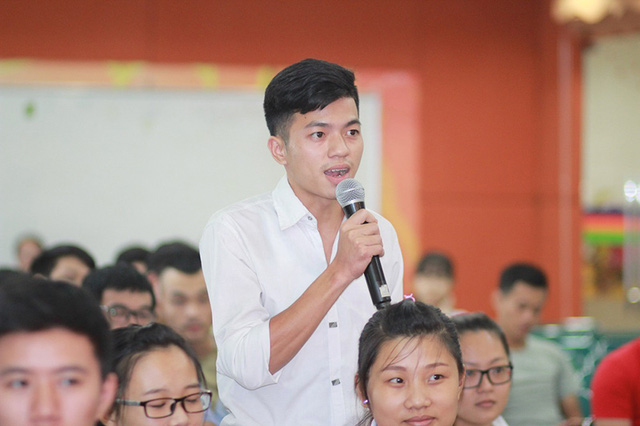 Nhà văn Trang Hạ: Bạn trẻ tuổi 18 thích son Louboutin thay vì quan tâm gia đình, xã hội - Ảnh 3.