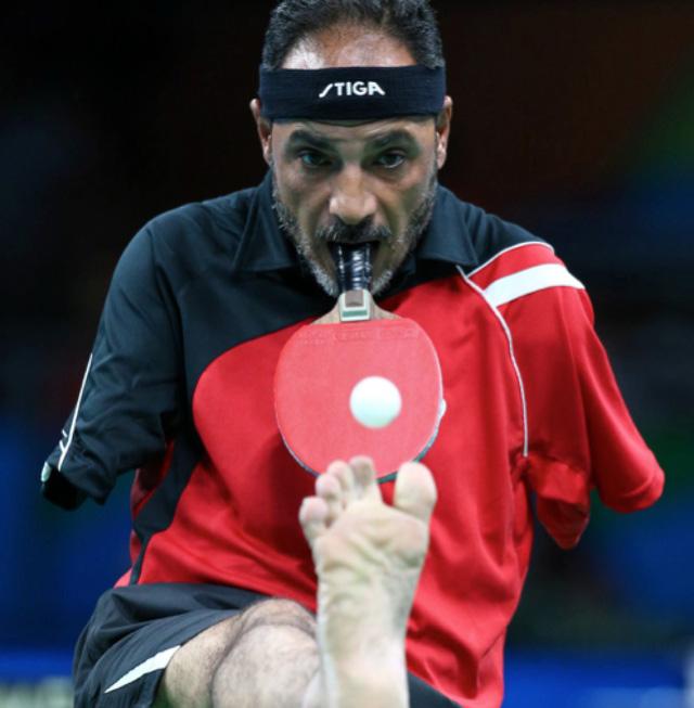 Những khoảnh khắc đắt giá nhất của Paralympic Rio 2016 - Ảnh 3.