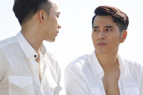 Vũ Ngọc Đãng hé lộ những cảnh quay đầu tiên của Hotboy nổi loạn 2 - Ảnh 3.