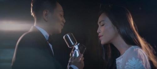 Ca sĩ Hiền Thục lần đầu hát Bolero cùng bạn thân Tuấn Tú - Ảnh 3.