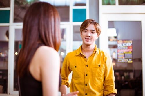 Hương Tràm tiếp tục hẹn hò với mỹ nam trong hit mới - Ảnh 3.