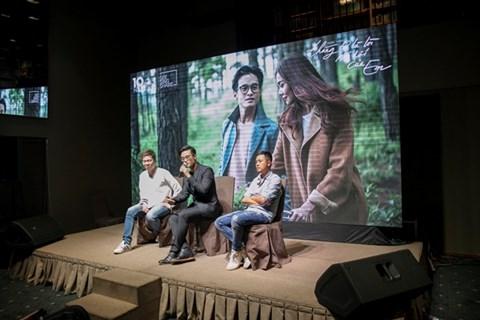 Hà Anh Tuấn mời Thanh Hằng tham gia MV để kỷ niệm 10 năm ca hát - Ảnh 3.