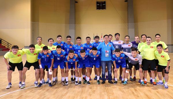 ĐT Futsal Việt Nam - Paraguay: Viết tiếp câu chuyện cổ tích (8h00, 15/9) - Ảnh 4.