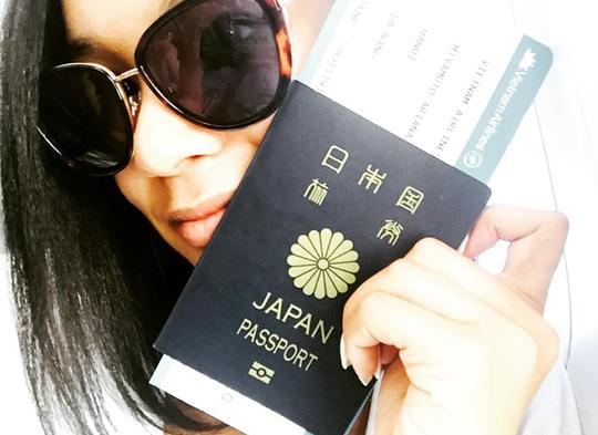 Mỹ nhân Nhật Bản vi vu ở Đà Nẵng - Ảnh 4.
