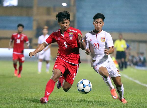U19 Đông Nam Á 2016: Australia và Thái Lan thắng trận thứ 3 liên tiếp - Ảnh 4.