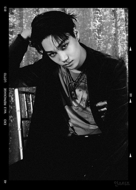 EXO khiến fan nghẹt thở với ảnh teaser cho album mới - Ảnh 4.