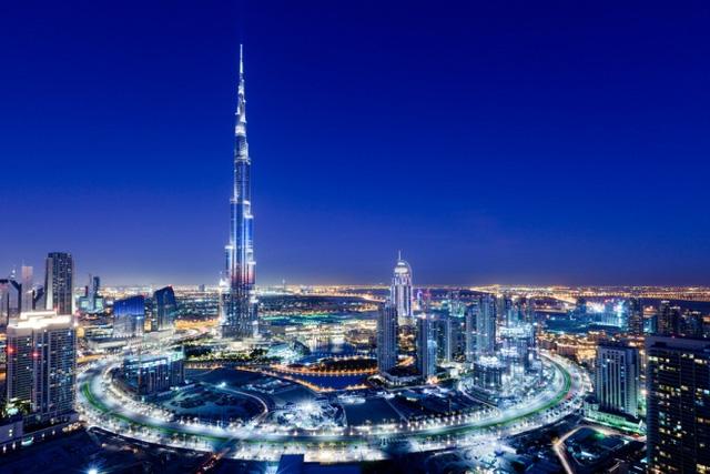 Những sự thật thú vị về tòa nhà cao nhất thế giới - Ảnh 4.