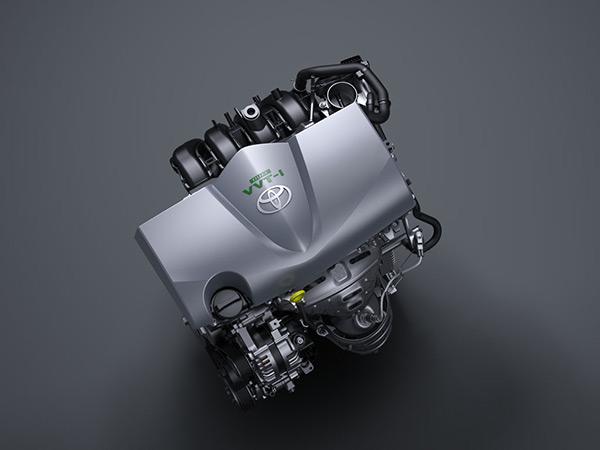 Toyota Yaris 2016 về Việt Nam với giá từ 636 triệu đồng - Ảnh 4.
