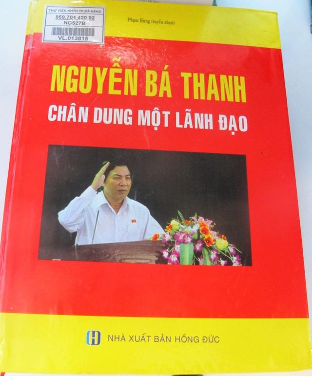 """Triển lãm sách, tư liệu """"Đà Nẵng - Thành phố đáng sống"""" - Ảnh 4."""