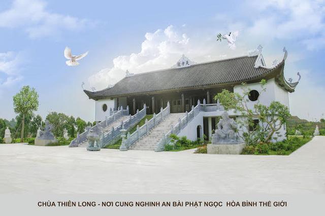 Lung linh Phật Ngọc chốn Thiên Long - Ảnh 4.