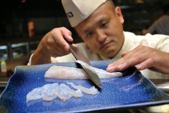 Những món hải sản chỉ dành cho giới nhà giàu - Ảnh 4.