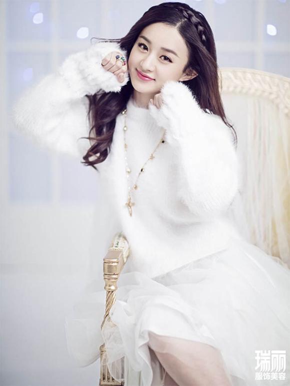 Song Hye Kyo dẫn đầu Top 10 Nữ thần làng giải trí châu Á - Ảnh 5.