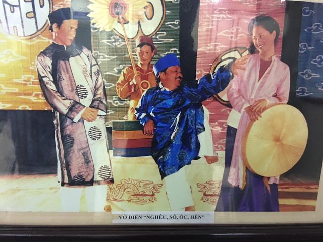 Ảnh hiếm của NSƯT Phạm Bằng trên sân khấu kịch hơn 40 năm trước - Ảnh 5.