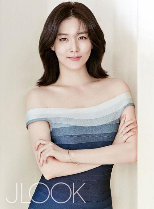 Lee Young Ae - Xứng danh mỹ nhân không tuổi! - Ảnh 5.