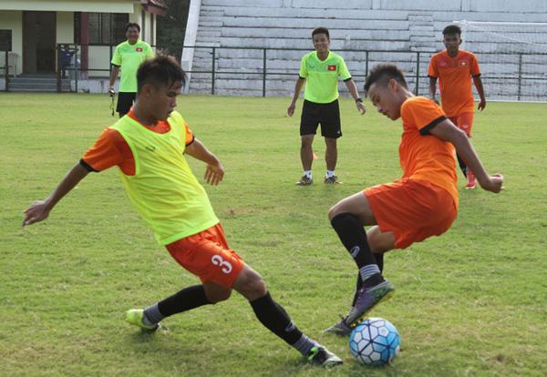 U16 Việt Nam mổ băng trận thua Nhật Bản 1-7, chuẩn bị đối đầu Australia - Ảnh 5.