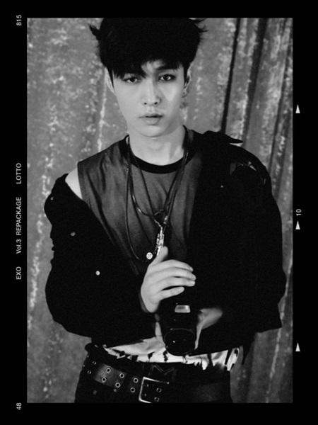 EXO khiến fan nghẹt thở với ảnh teaser cho album mới - Ảnh 5.